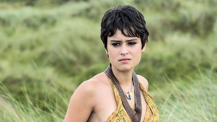 Rosabell Laurenti Sellers in Game of Thrones