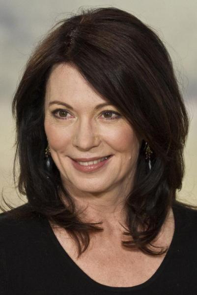 Iris Berben (* 12. August 1950 in Detmold) ist eine deutsche Schauspielerin.
