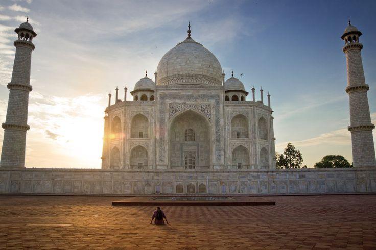 Maudits touristes – manuel de survie à l'usage du photographe voyageur misanthrope