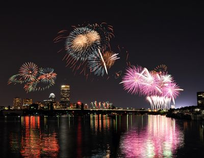 boston july 4th hotel specials