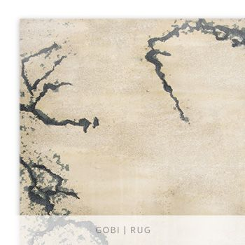 GOBI RUG by BRABBU luxury european furniture manufacturers, mid-century modern furniture design,