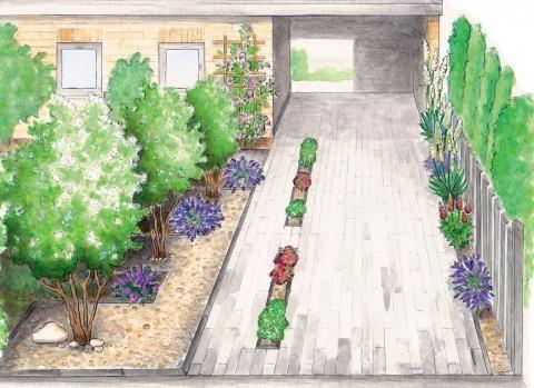 85 best Garten images on Pinterest Decks, Garden deco and Gardening