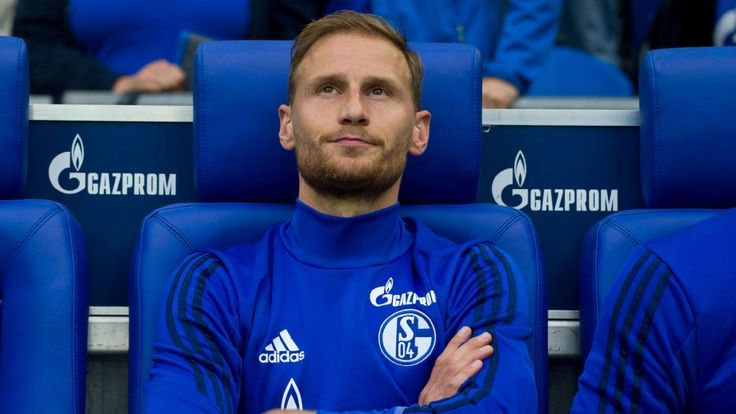 Juventus sign Benedikt Howedes from Schalke on loan for the season