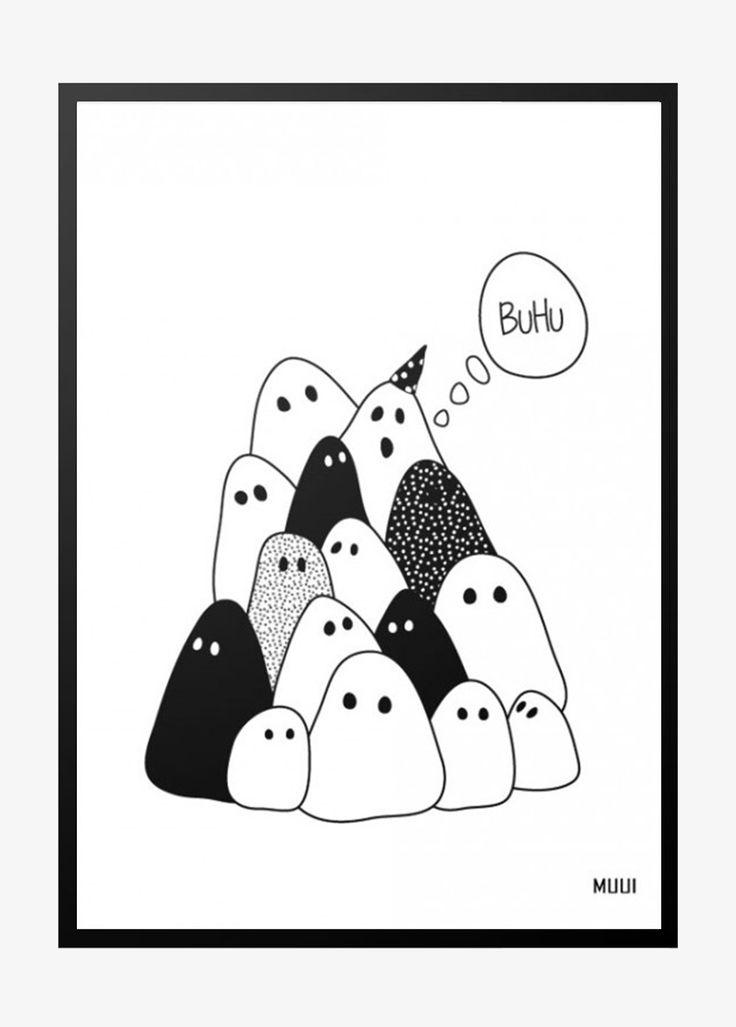Muui spøgelser