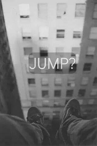 JUMP?