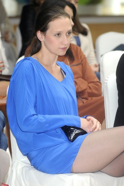 Anna Gzyra dziś