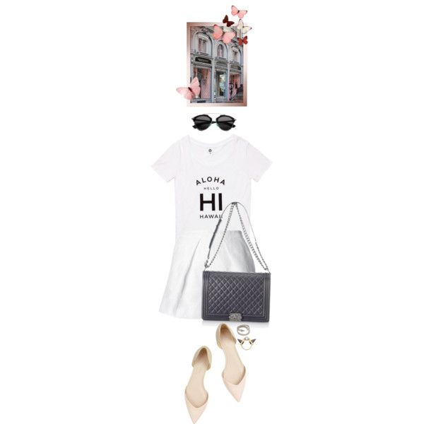 """Untitled #775"" by maja-z-94 on Polyvore"
