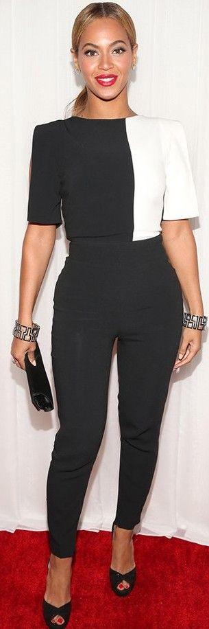 Beyonce @ 2013 Grammys ♥✤ | Keep the Glamour | BeStayBeautiful