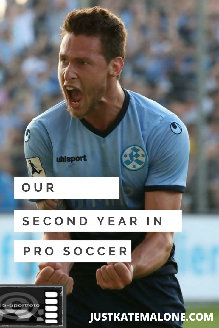 Our Second Year In Professional Soccer: What Really Went Down