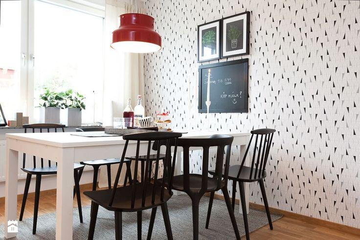 Kuchnia styl Skandynawski - zdjęcie od Casa Bianca - Kuchnia - Styl Skandynawski - Casa Bianca