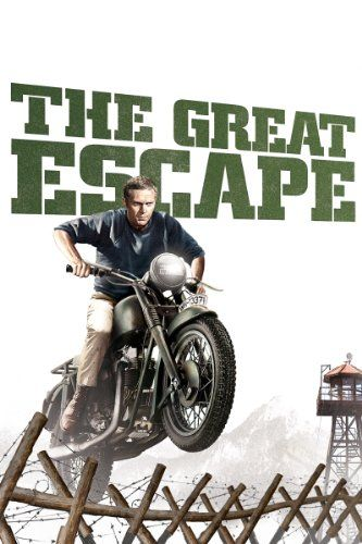 Movie Review: The Great Escape (1963)