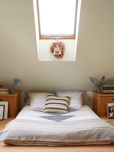 Best 25 Japanese Floor Bed Ideas On Pinterest Japanese