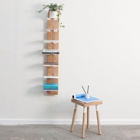 meer dan 1000 idee n over b cherregal wand op pinterest. Black Bedroom Furniture Sets. Home Design Ideas