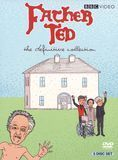 Father Ted: The Definitive Collection [5 Discs] [DVD]