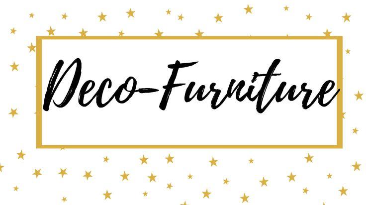 Deco-Furniture Board Cover