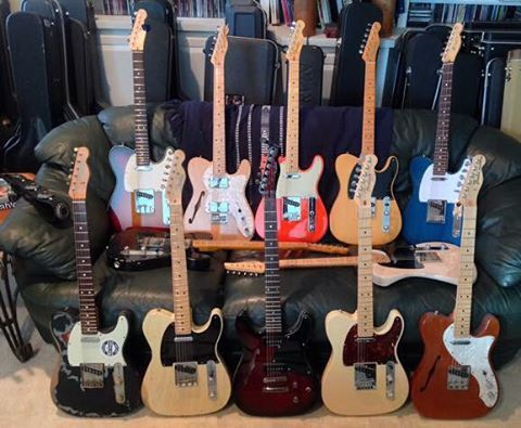 Image result for FENDER ELECTRIC GUITARS ASSORTED