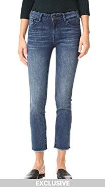 New DL1961 Mara Instasculpt Straight Cropped Jeans online. Find great deals on HATCH Clothing from top store. Sku cgnd38948sgda20515