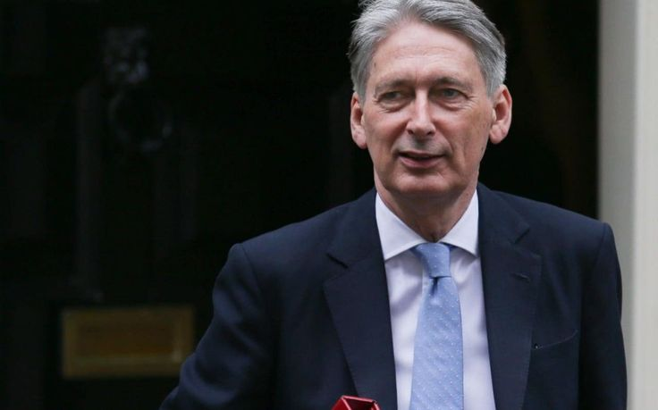 Which #tax cuts could Philip Hammond delay to increase public sector pay? http://www.telegraph.co.uk/news/2017/07/04/tax-cuts-could-philip-hammond-delay-increase-public-sector-pay/