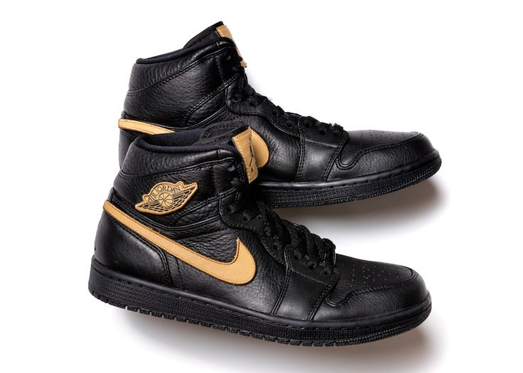 """Air Jordan 1 """"Black History Month"""" Release Date: February 11th, 2k17 Going For : $150 USD"""