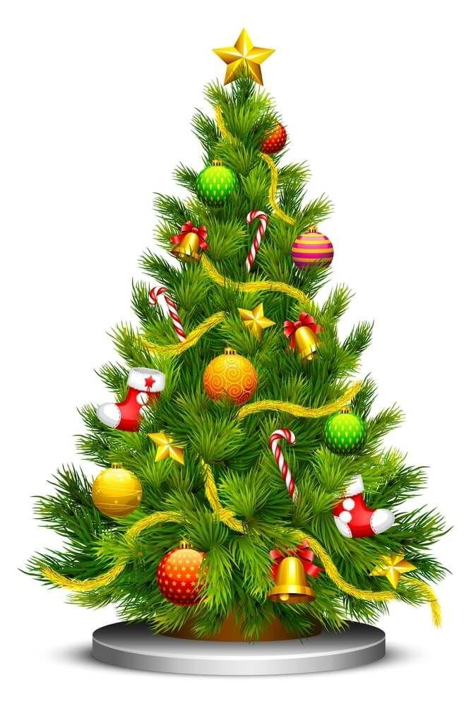 Christmas Tree Pics Free Download Christmas Tree Pictures Christmas Tree Images Christmas Tree Clipart