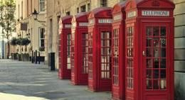Promoções em voos, hotéis e aluguel de carros em Londres