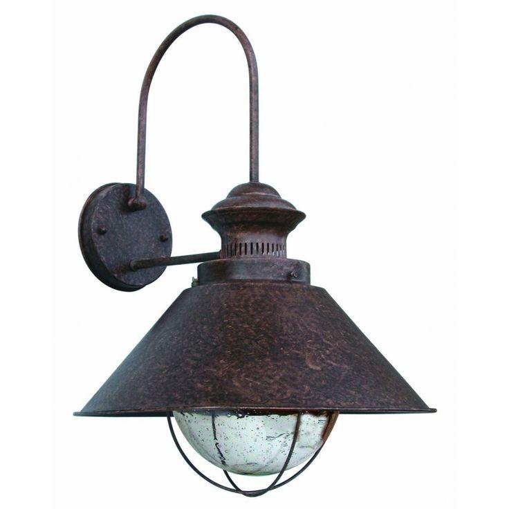 lamparas barcos, lamparas nauticas, lamparas estilo nautico, comprar lamparas nauticas