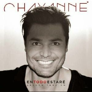 "RADIO   CORAZÓN  MUSICAL  TV: CHAYANNE PROMOCIONA EN ESPAÑA "" EN TODO ESTARÉ"", Q..."