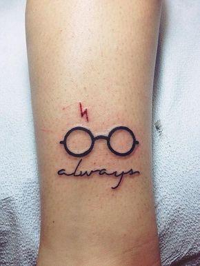Harry Potter | Tattoo | Pinterest | Harry Potter, Harry Potter Tattoos ...