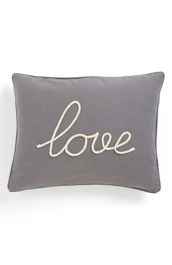 Cute Love Pillows : sweet love pillow. Decorating Ideas Pinterest Sweet love, Fabrics and Trips