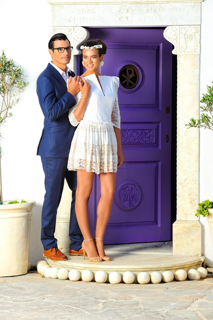 A wedding to remember at Kivotos Luxury Boutique Hotel!   http://www.kivotosmykonos.com/photos/weddings/