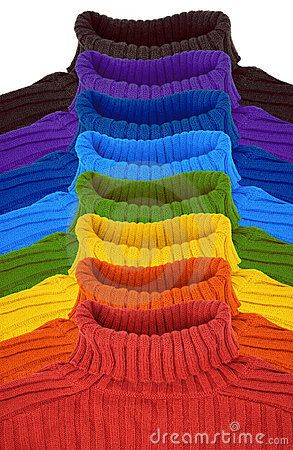 Colors - Sweaters