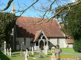 Cadmore End: St Mary le Moor, Cadmore End - Buckinghamshire | Diocese of Oxford