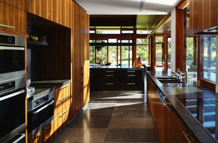 Bedfordale House, Architect: Suzanne Hunt