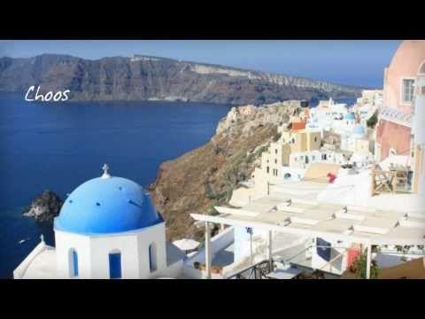 Catamaran Cruises - Santorini
