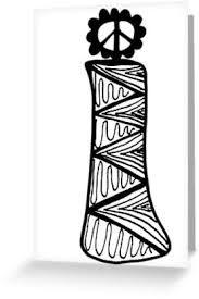 Resultado de imagen para zentangle art el abecedario hipster
