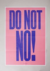 Posterzine Issue 04 — Anthony Burrill   love this so much!