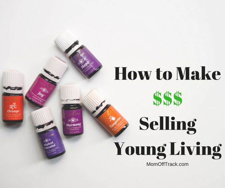 Are you ready to make money selling Young Living? Curious what it takes to succeed in an Essential Oils business? Learn how to sell Young Living here!