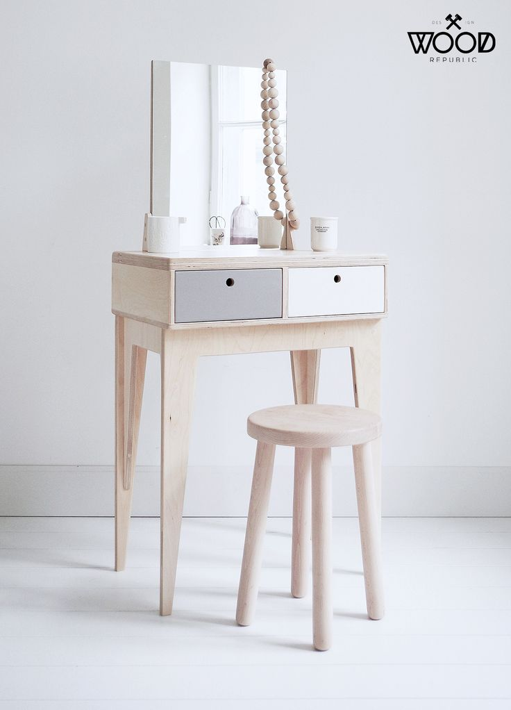 Wood Republic: Specjaliści Od Sklejki   PLN Design · Kids Dressing  TableDressing ...
