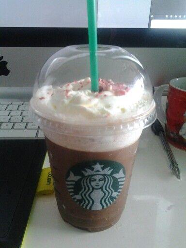 Starbucks ♥