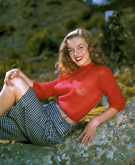 Image result for American actress and model was called Norma Jeane Baker