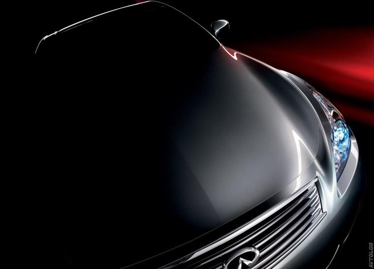 2008 Infiniti G37 Coupe