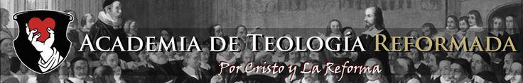 Academia De Teología Reformada [http://www.academiareformada.com/] [https://www.facebook.com/AcademiaReformada] [https://twitter.com/AcademiaReforma] [http://www.youtube.com/user/AcademiaReformada] [https://vimeo.com/academiareformada] [http://academiadeteologiareformada.blogspot.com.br/] [http://westminsterhoy.wordpress.com/]