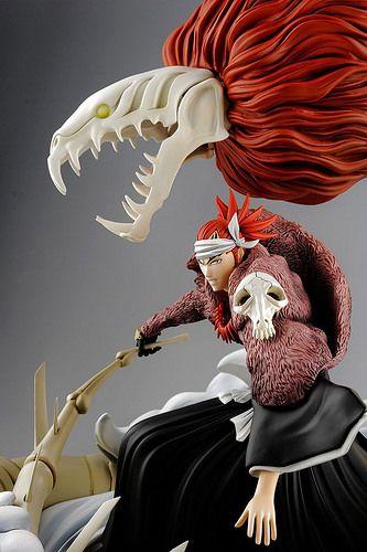人氣熱血漫畫「死神」,其中主要角色之一阿散井戀次,是持有斬魄刀「蛇尾丸」的死神。蛇尾丸可以在刀與鞭兩種形式下自在變化,攻擊十分刁鑽靈活。在卍解後會變成「狒狒王蛇尾丸」(Hihio Zabimaru),刀身會變成無數 ...