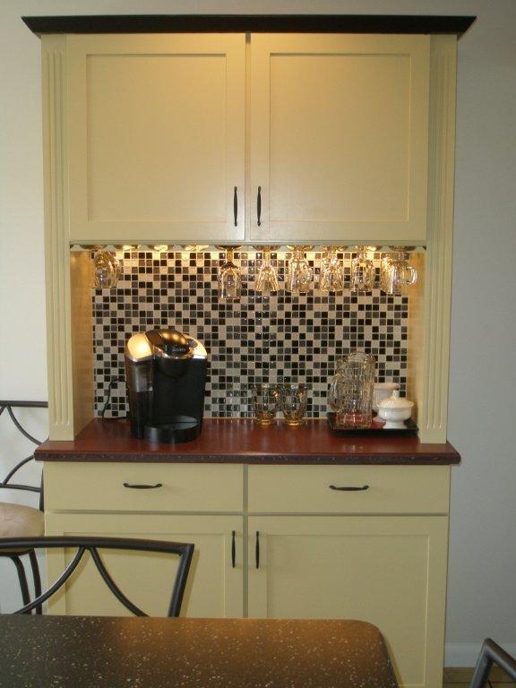 Norcraft Kitchen Renovation By Elite Kitchen And Bath Norcraft Cabinetry Pinterest Bath