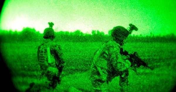Otro sorprendente uso del grafeno: visión nocturna