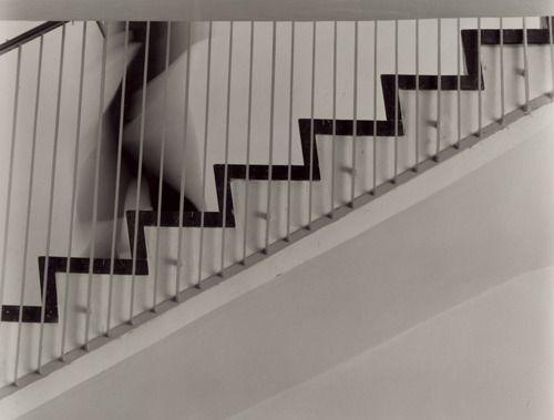 Peter Keetman, Stairs, 1955