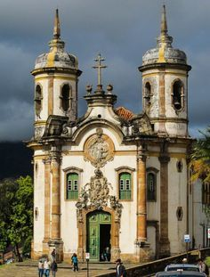 The most beautiful place in Brazil: 2 Days in Ouro Preto, a UNESCO World Heritage Site   This Is My Happiness.com