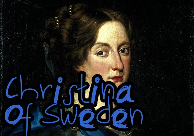 Christina of Sweden Facts (Queen of Lutheran Sweden)