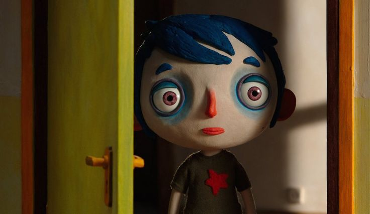 Film Review: My Life as a Courgette is endlessly charming and beautifully constructed