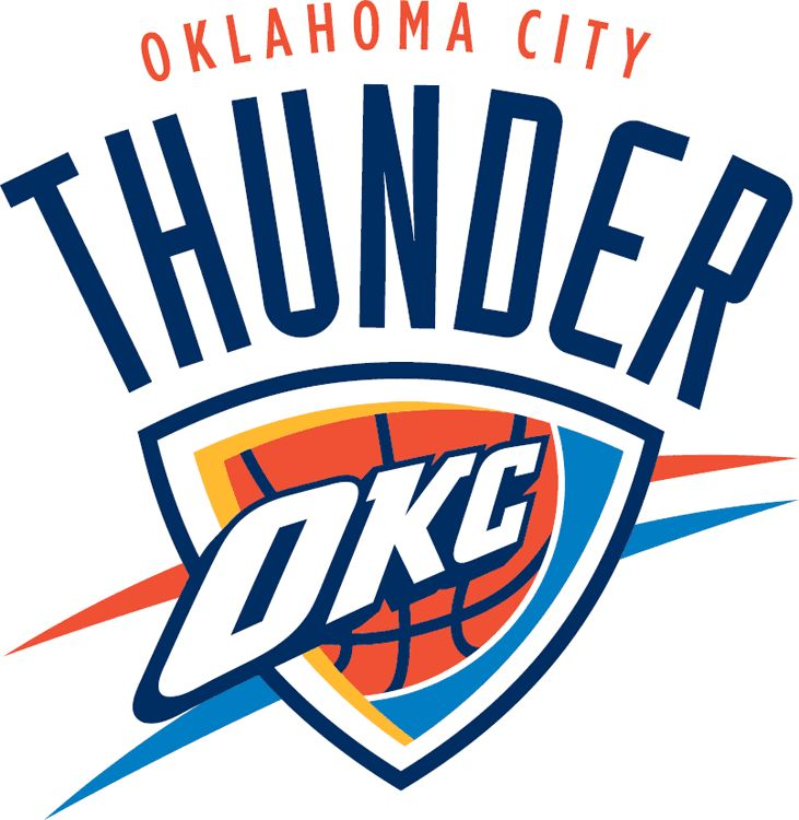 22 best oklahoma city thunder all jerseys and logos images on rh pinterest co uk  thunder minor league baseball logo